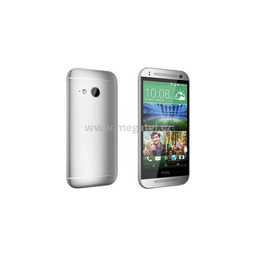 HTC One Mini 2 Rear Housing (Silver) - ETrade Supply |Htc One Mini 2 Silver
